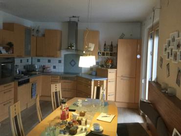 Küche vor Umbau